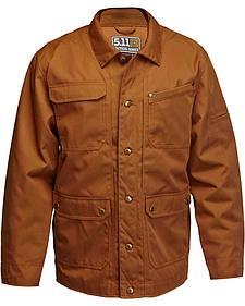 5.11 Tactical Men's Ranch Coat