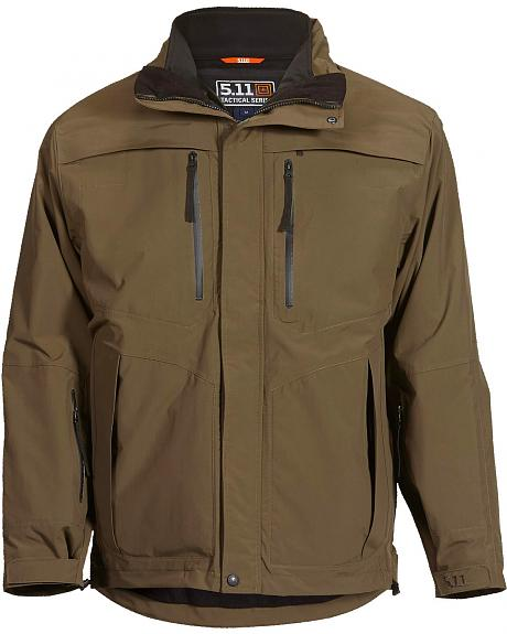 5.11 Tactical Men's Bristol Parka