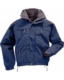5.11 Tactical 5-in-1 Jacket - 3XL and 4XL