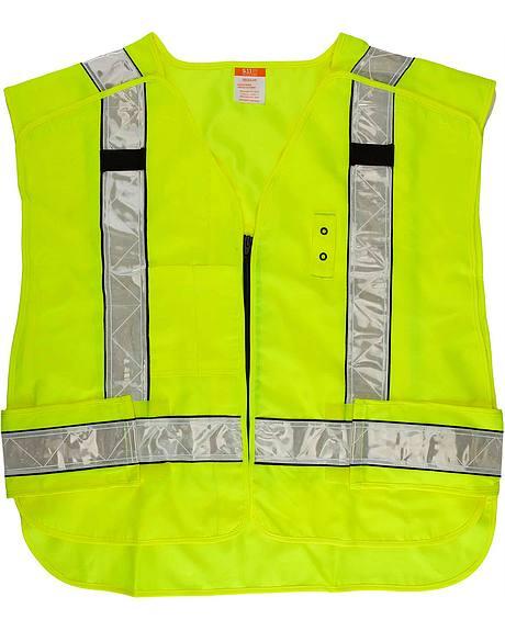 5.11 Tactical 5-Point Breakaway Vest