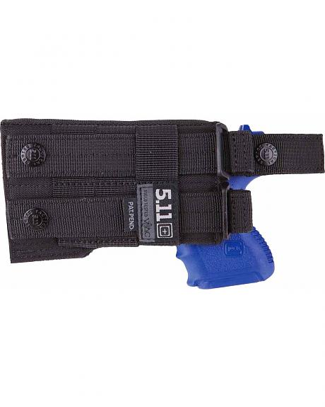 5.11 Tactical LBE Compact Holster (Right Hand)