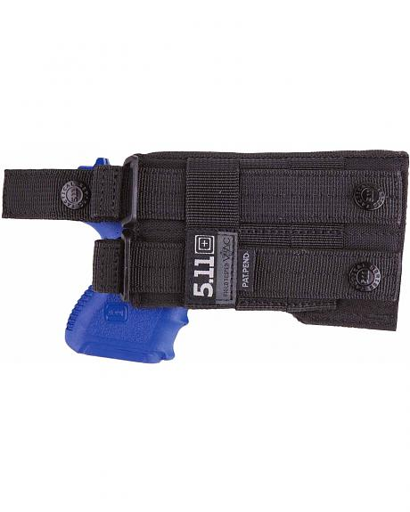 5.11 Tactical LBE Compact Holster (Left Hand)