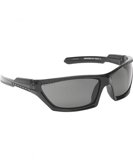 5.11 Tactical CAVU Full Frame Sunglasses (Polarized Lens)