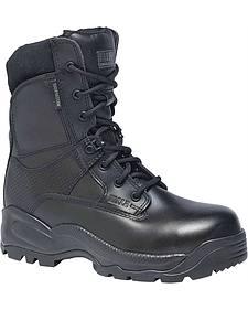 "5.11 Tactical Women's A.T.A.C. 8"" Shield ASTM Boots"
