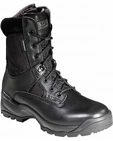 "5.11 Tactical Men's A.T.A.C. 8"" Storm Boots"