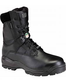 "5.11 Tactical Men's A.T.A.C. 8"" Shield CSA/ASTM Boots"