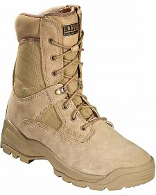 "5.11 Tactical Men's A.T.A.C. 8"" Boots"