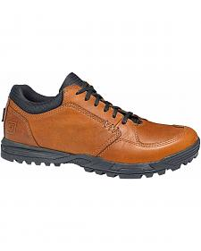 5.11 Tactical Men's Pursuit Lace-Up Shoes