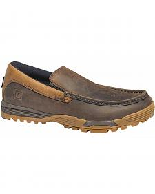 5.11 Tactical Men's Pursuit Slip-On Shoes