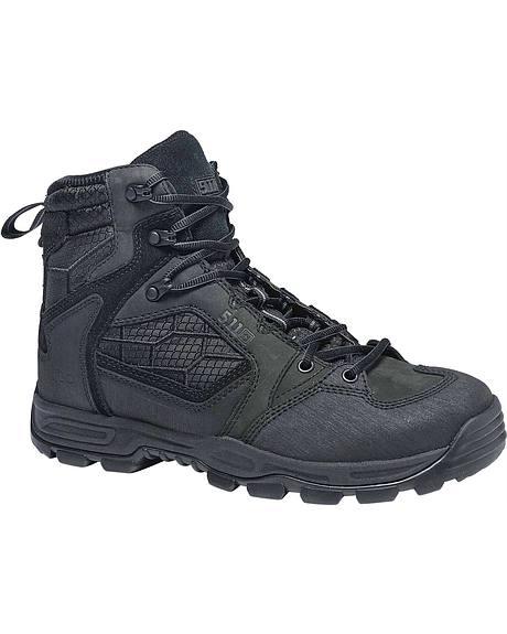 5.11 Tactical Men's XPRT 2.0 Tactical Urban Boots