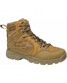 5.11 Tactical Men's XPRT 2.0 Tactical Desert Urban Boots