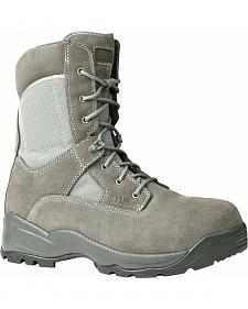 """5.11 Tactical Men's A.T.A.C. Sage 8"""" CST Boots"""
