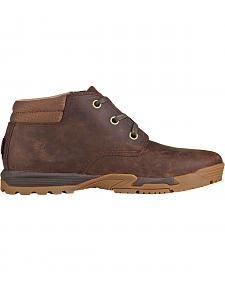 5.11 Tactical Men's Pursuit Chukka Boots
