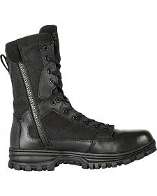 "5.11 Tactical EVO 8"" Side-Zip Boots"