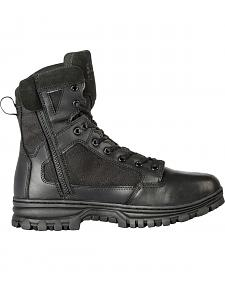 "5.11 Tactical EVO 6"" Side-Zip Work Boots"