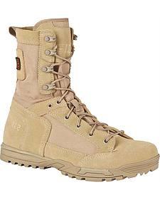 5.11 Tactical Men's Skyweight Boots