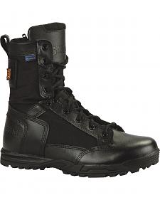 5.11 Tactical Men's Skyweight Waterproof Side-Zip Boots