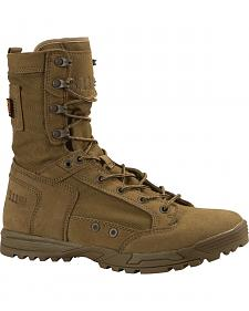 5.11 Tactical Men's Skyweight RapidDry Boots
