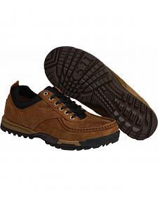 5.11 Tactical Men's Pursuit Worker Oxford Shoes