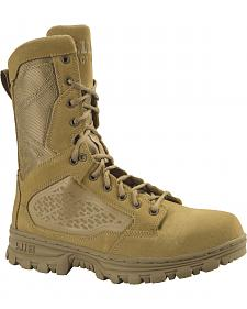 "5.11 Tactical Men's EVO 8"" Boots"