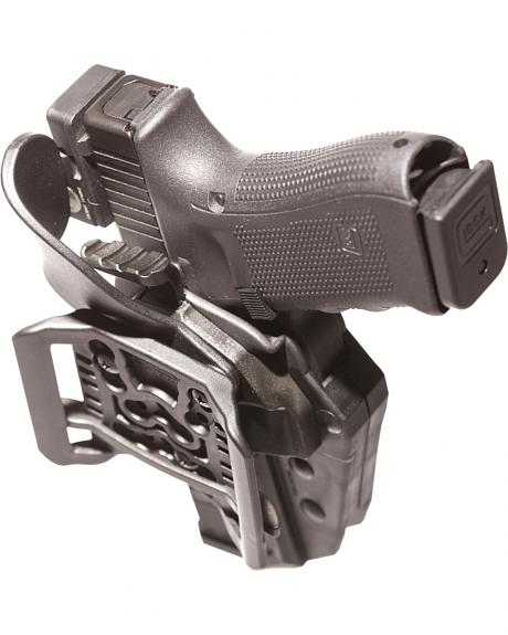 5.11 Tactical Thumbdrive Holster - M&P Compact Series (Right Hand)
