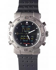 5.11 Tactical H.R.T. Titanium Watch