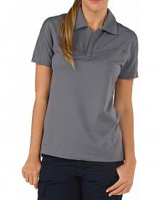 5.11 Tactical Womens Trinity Polo Shirt