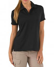 5.11 Tactical Womens Trinity Polo Shirt