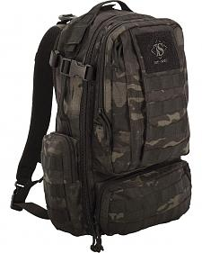 Tru-Spec Circadian Camo Backpack