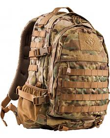 Tru-Spec Elite 3 Day Camo Backpack