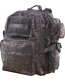Tru-Spec Tour of Duty Lite Camo Backpack