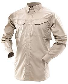 Tru-Spec Men's 24-7 Ultralite Long Sleeve Field Shirt
