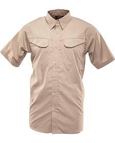 Tru-Spec Men's 24-7 Ultralite Short Sleeve Field Shirt