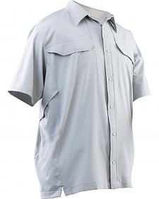 Tru-Spec Men's 24-7 Cool Camp Shirt