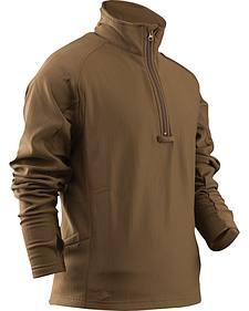Tru-Spec 24-7 Grid Fleece Jacket