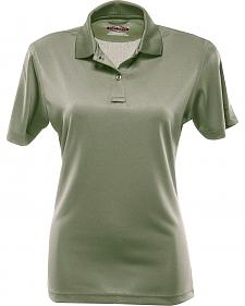 Tru-Spec Women's 24-7 Series Performance Polo Shirt