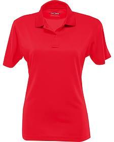 Tru-Spec Women's 24-7 Series Performance Polo Shirt