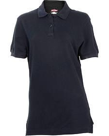 Tru-Spec Women's 24-7 Series Classic Cotton Polo Shirt