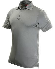 Tru-Spec Men's 24-7 Series Performance Polo Shirt