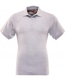 Tru-Spec Men's 24-7 Series Classic Cotton Polo Shirt
