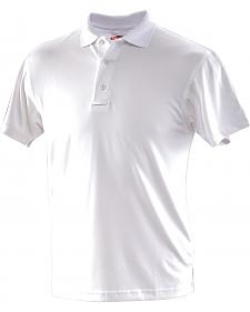 Tru-Spec Men's 24-7 Series Short Sleeve Performance Polo Shirt - Extra Large (2XL - 5XL)