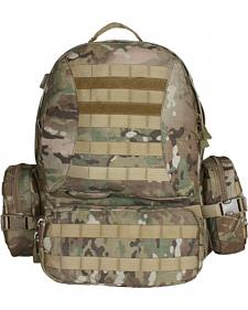 Fox Outdoor Advanced Hydro Assault Pack