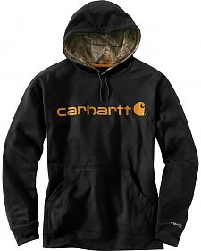 Carhartt Extremes� Force Signature Graphic Hooded Sweatshirt