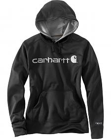 Carhartt Extremes� Women's Force Signature Graphic Hooded Sweatshirt