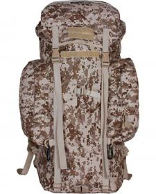 Fox Outdoor Large Rio Grande Pack