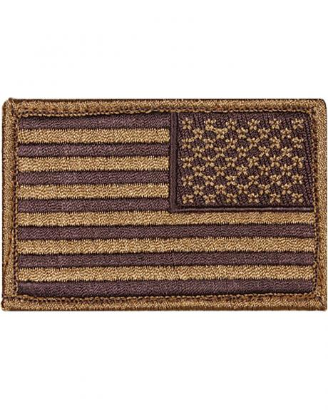 Fox Outdoor USA Flag Patch