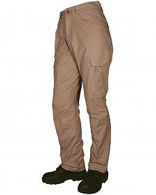 Tru-Spec Men's Coyote Tan 24-7 Delta Pants