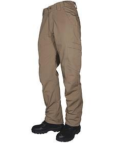 Tru-Spec Men's 24-7 Tan Vector Pants