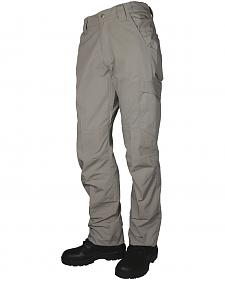 Tru-Spec Men's 24-7 Khaki Vector Pants