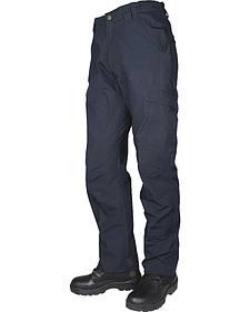 Tru-Spec Men's 24-7 Navy Vector Pants